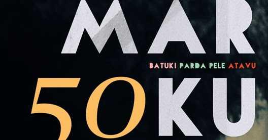 Box 50 ANOS marku